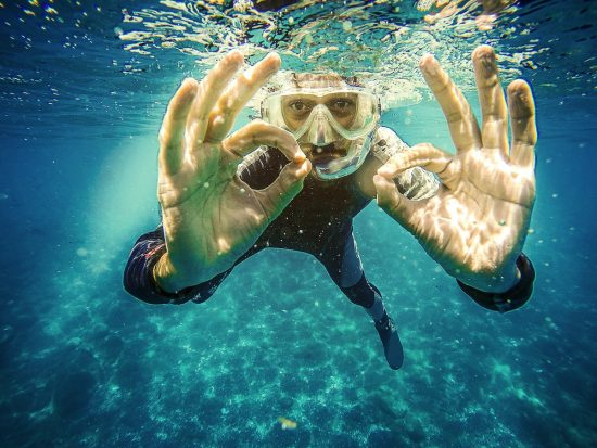 Liveaboard - Snorkeling and Diving