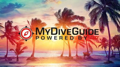 MyDiveGuide users will be inspired to explore and discover the world's most amazing dive regions