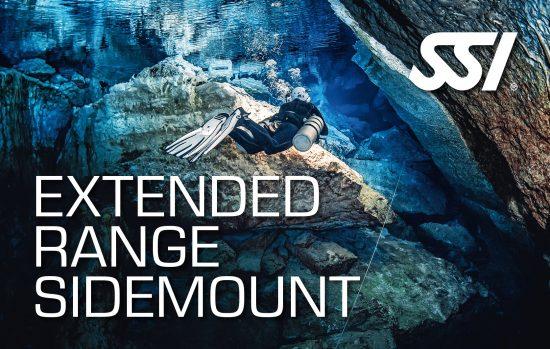 Free Extended Range Sidemount Certification