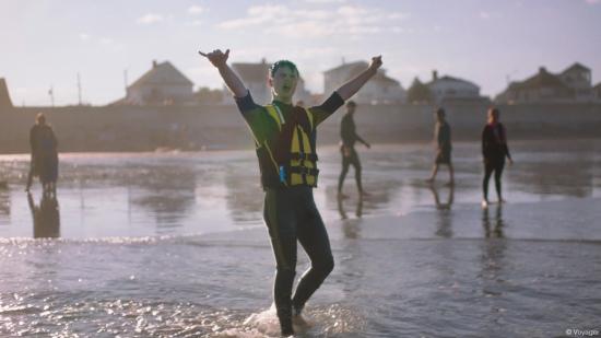 Ocean Film Tour 2020 - Dean