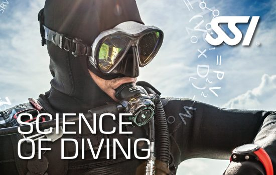 Science of Diving digital Kit for free