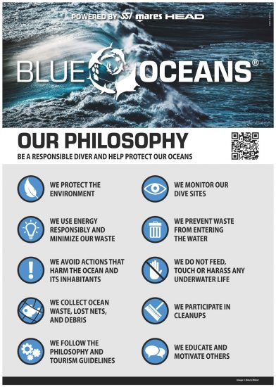 Blue Oceans Philosophy