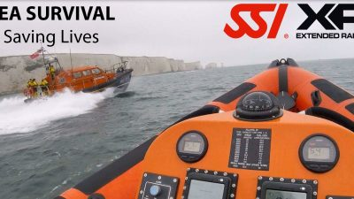 SSI Sea Survival program