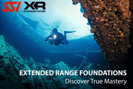 Try our Extended Range Foundations Program