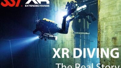 XR Diving - The Real Story