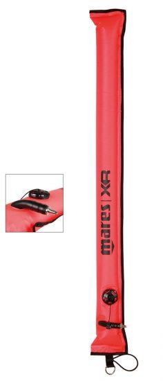 DSMB - Delayed Surface Marker Buoy